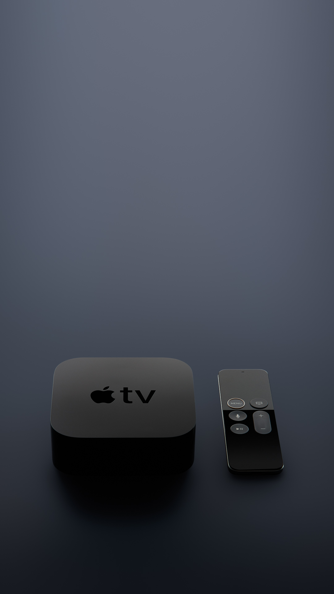 Apple TV 4K - Tech Product Photography